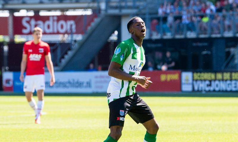 Afbeelding: 'FC Twente slaat toe en strikt Menig: maandag keuring, tweejarig contract'