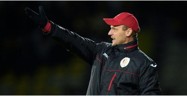 OFFICIEEL: Vukomanovic zet zijn trainerscarrière verder in Cyprus