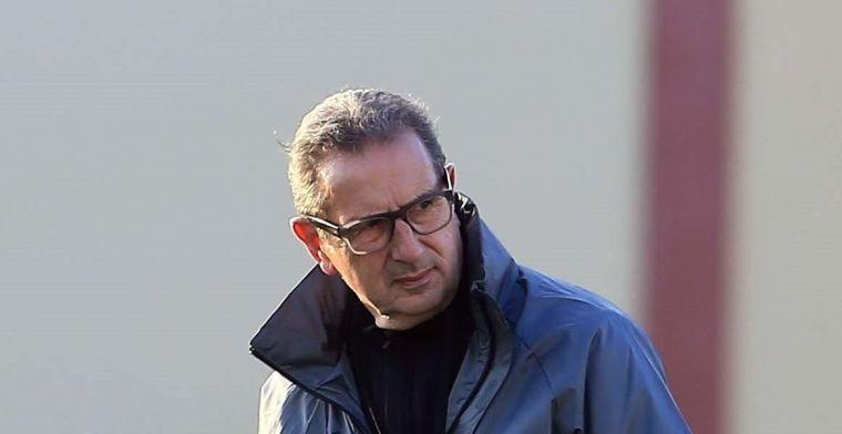 Leekens of Ranieri? Guinee wil beiden en 15 andere heren horen om Put op te volgen