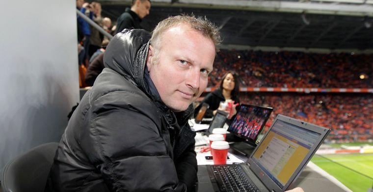 'Het duurt niet lang meer of Ajax en PSV spelen alleen nog maar thuiswedstrijden'