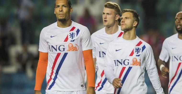 Van der Vaart: 'Paar maanden geleden bijna afgeschreven, bij Ajax en Oranje'