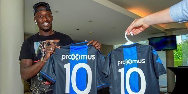 Club Brugge-aanwinst Diagne onmiddellijk in opspraak: 'Bedreiging van journalist'