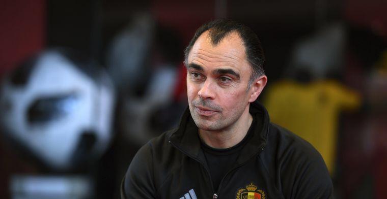 UPDATE: 'Walem luistert naar Anderlecht, ook goed nieuws over Dewaele'