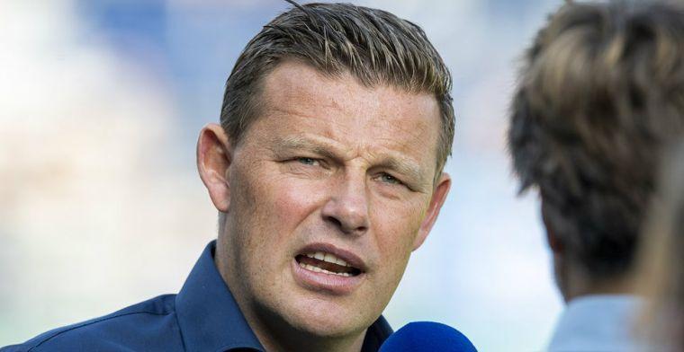 Eredivisie-trainer veroorzaakt dronken auto-ongeluk: 'Ontzettend domme actie'