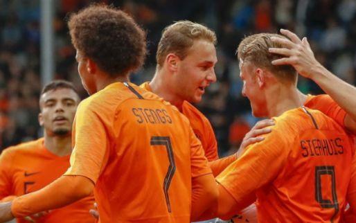 Afbeelding: Koopmeiners solliciteert naar het 'grote' Oranje: 'Dan zal ik er zeker staan'