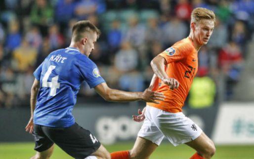Afbeelding: 'Deze masterclass van Frenkie de Jong is oefenstof voor alle jonge voetballers'