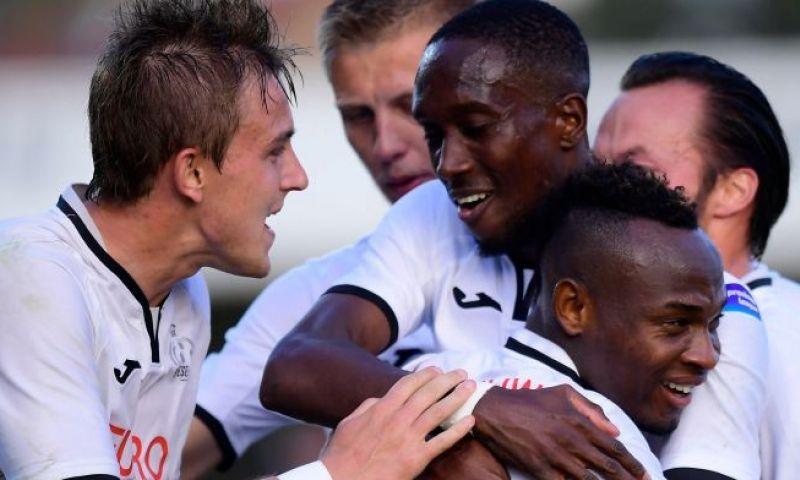 Afbeelding: 'Rekening van 21.000 euro in horecazaak kost Belgische club de kop: faillissement'