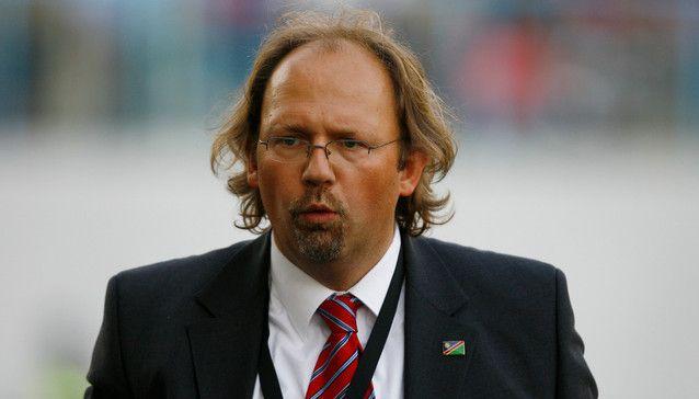 Belgische coach Saintfiet mag al een kruis maken over WK 2022