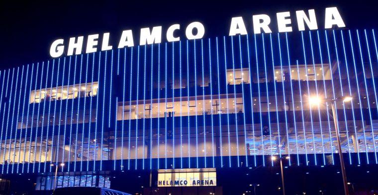 Gent vreest financiële kater in Ghelamco Arena: '3,3 miljoen euro verlies'