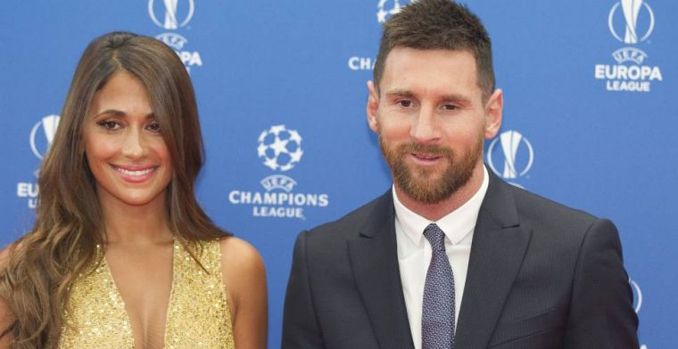 'Messi krijgt aanbieding en kan in 2020 eerste buitenlandse avontuur aangaan'