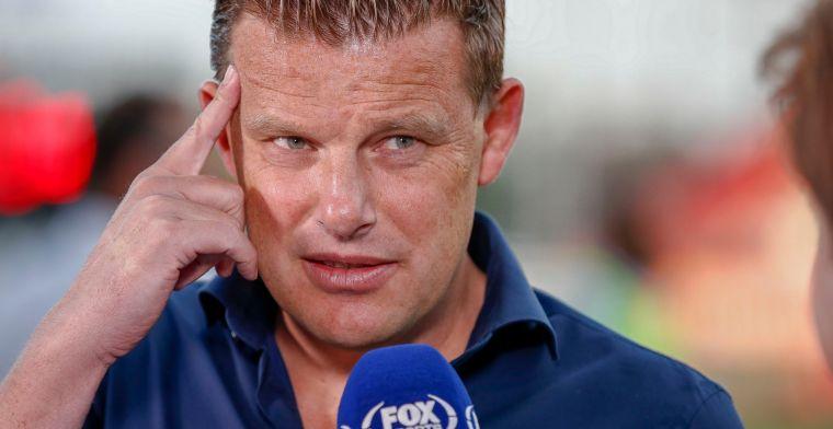 Driessen pakt PEC en Stegeman snoeihard aan: 'Ze hadden hem moeten ontslaan'