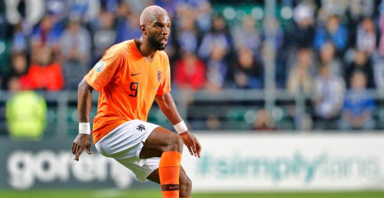Speciale aandacht BILD voor 'Bundesliga-flop' van Oranje: 'Meest opvallende man'