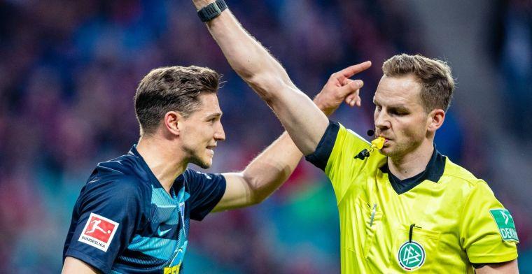 BILD: Ajax klopte aan in Berlijn voor ervaren verdediger van 25 miljoen euro
