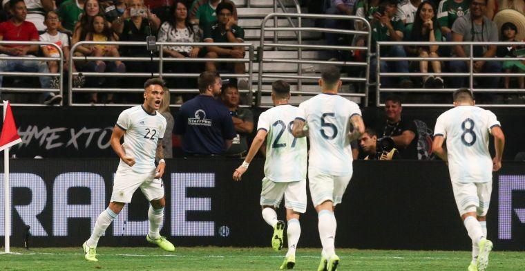 Tagliafico vernedert Lozano en Ajax-collega Álvarez; Martínez absolute uitblinker