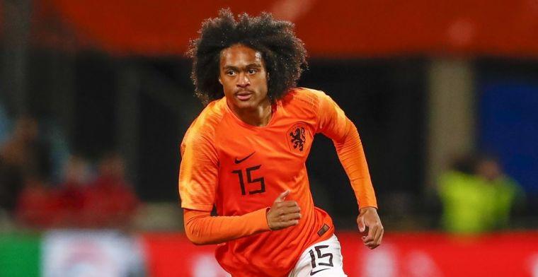 Manchester United boven PSV en Feyenoord: 'Was het beste voor mij'