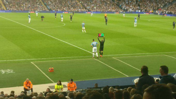 Schitterend moment voor Cobbaut, Anderlecht-verdediger vervangt … Agüero