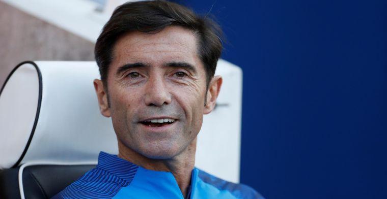 Update: Valencia heeft beet en presenteert Celades als nieuwe trainer