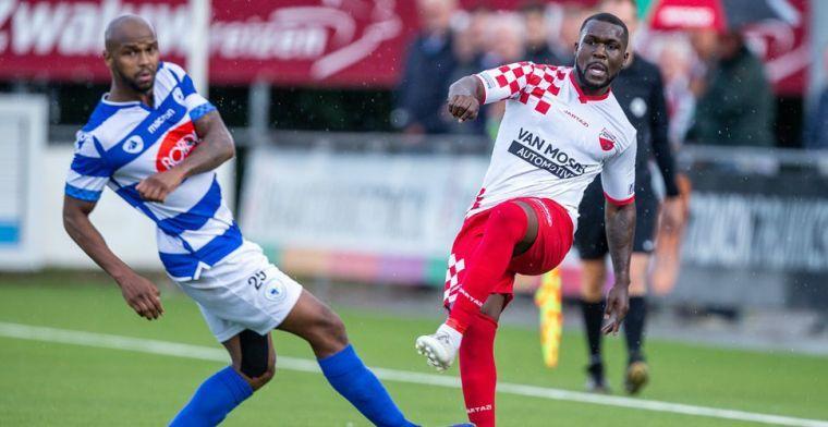 Drenthe geïnterviewd door BBC: 'Jullie denken van niet, maar dat was écht zo'