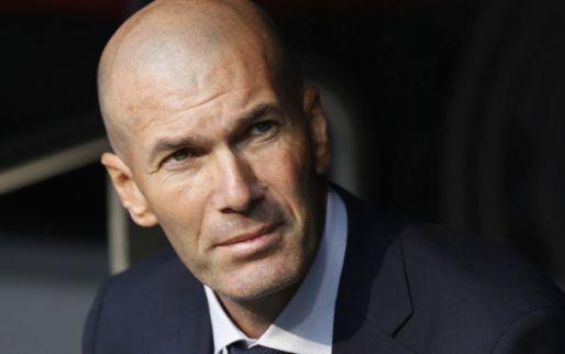 Afbeelding: 'Zidane niet langer onaantastbaar: krediet brokkelt af bij Real Madrid'