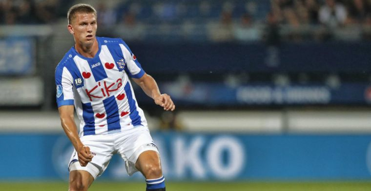 Botman ziet kansen tegen Ajax: 'Kan jongens vertellen waar zwakte ligt'
