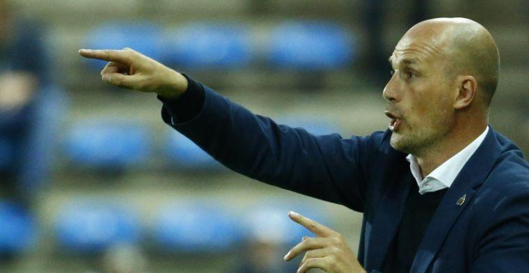 'Clement puzzelt hevig bij Club Brugge, nieuwkomer kan debuteren tegen Cercle'