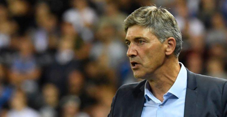 De selectie: Genk krijgt flinke opsteker voor partij tegen Charleroi