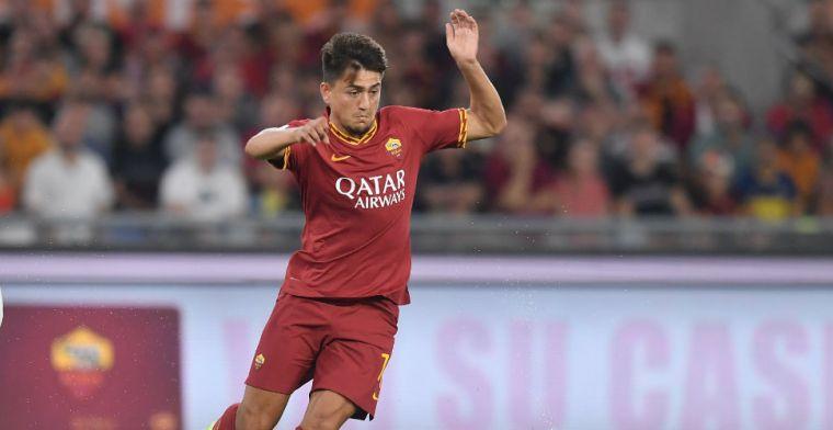 Real Madrid heeft 60 miljoen euro over voor Turkse aanvaller van AS Roma