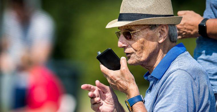 Superscout De Visser in zee met Willem II: 'Dit is het beste voor z'n loopbaan'