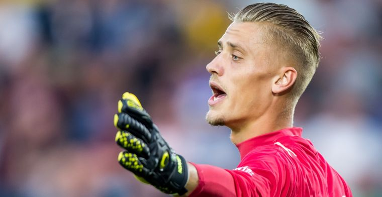 'FC Dordrecht is ontevreden en haalt nu al concurrent voor Feyenoord-huurling'