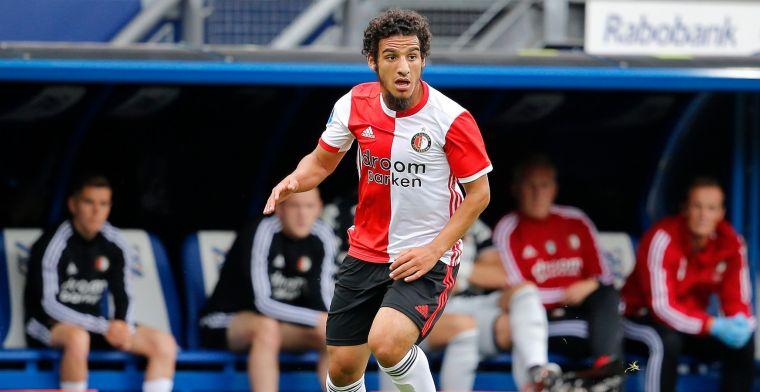 'Ayoub kon deze zomer naar een Eredivisie-club verkassen, maar hij weigerde'