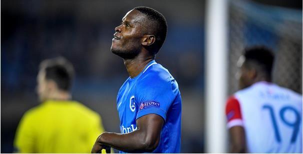 Napoli wint info in over landskampioen Genk: Vooral sterk in de omschakeling
