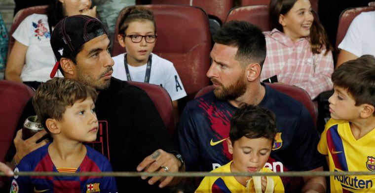 Messi vertelt over Neymar en eigen toekomst: 'Heeft Barça er alles aan gedaan?'