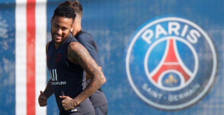 Barça-directeur bevestigt: 'We zullen er alles aan doen Neymar alsnog te halen'