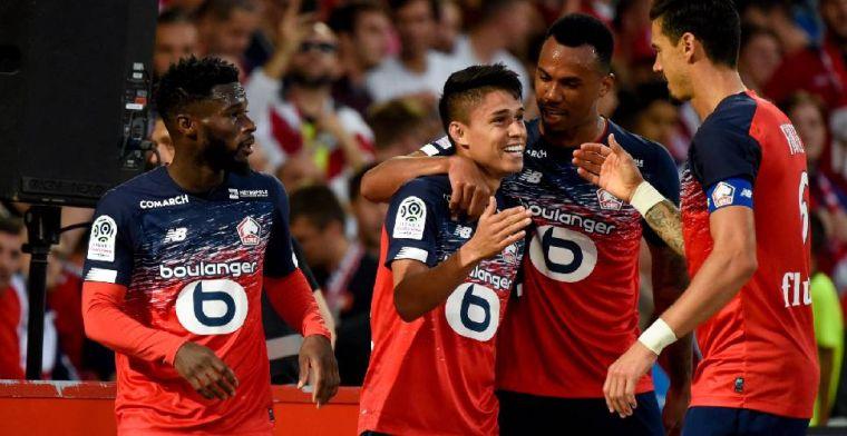 'Als we dinsdag tegen Ajax net zo eindigen, verliezen we de wedstrijd'