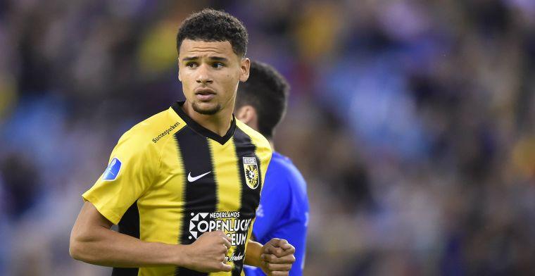 'Je kunt wel concluderen dat ik bij PSV stil heb gestaan in mijn ontwikkeling'