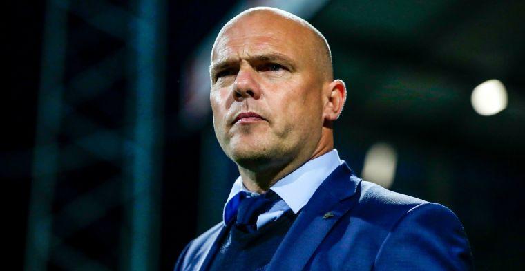 'We kunnen Ajax ontmoedigen en pijn doen, die kwaliteiten hebben we in de ploeg'