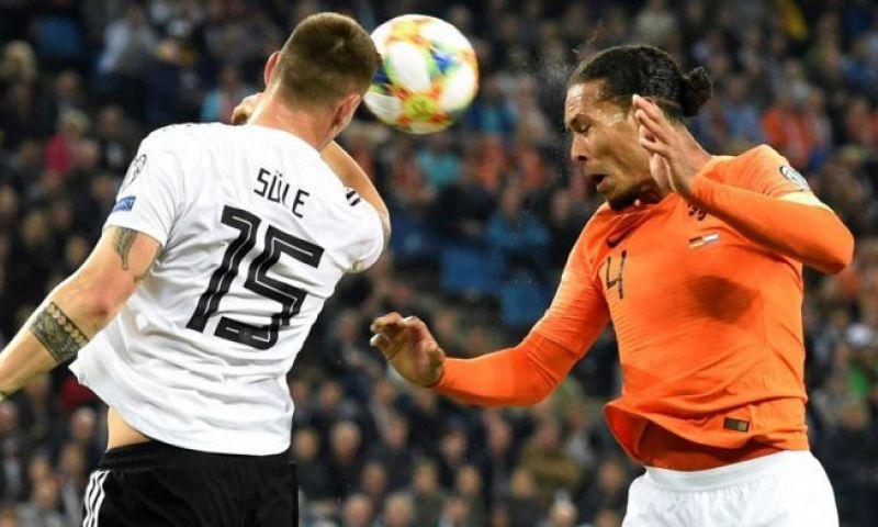 Afbeelding: 'Ik probeerde Van Dijk te halen voor hij naar Southampton ging, ik had geen kans'