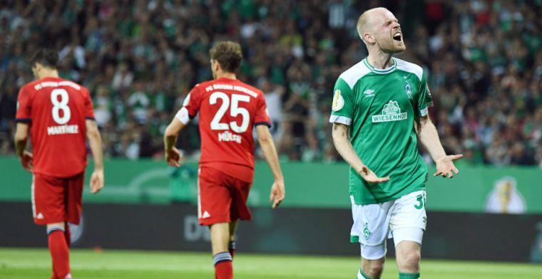 Klaassen over Ajax-periode: 'Soms speelde hij een bal en dacht iedereen: wow'