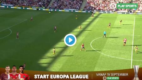 GOAL: Djenepo (ex-Standard) maakt transferprijs van 12 miljoen euro stilaan waard