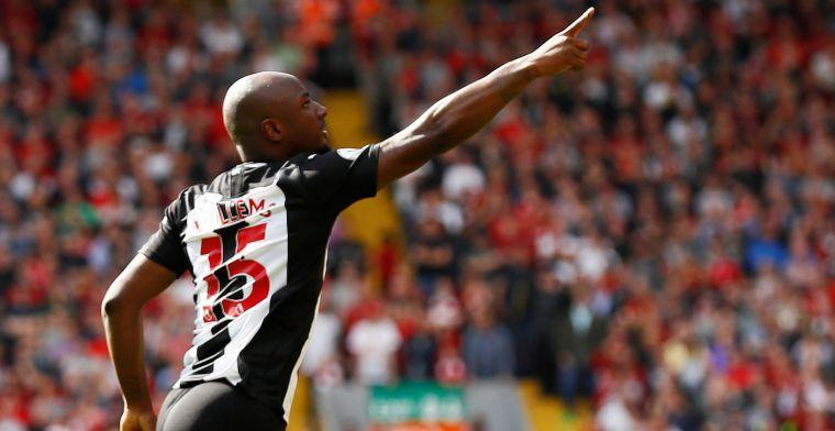Willems krijgt compliment uit Liverpool-hoek na 'hell of a goal' voor Newcastle