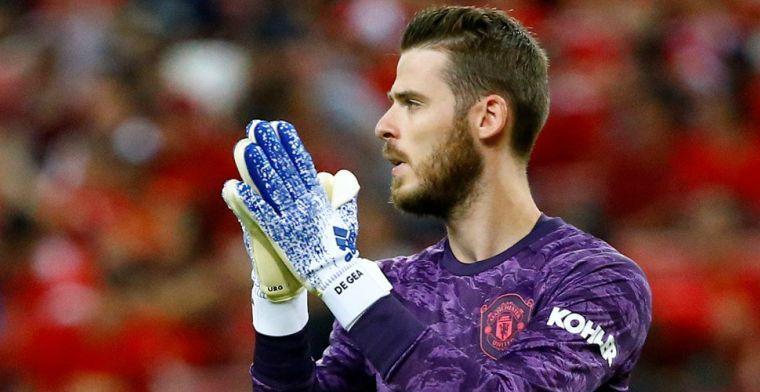 'Heugelijk nieuws voor United: nieuw contract voor 15 miljoen euro per jaar'