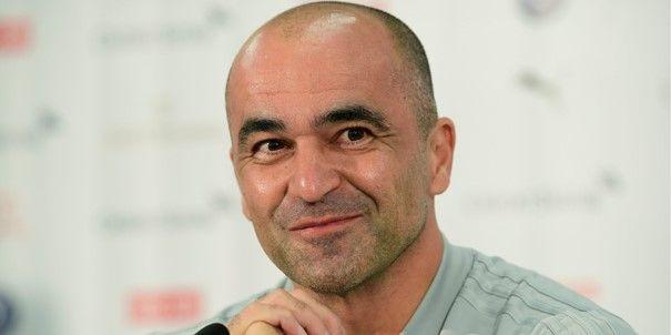 Martinez legt eindelijk uit waarom hij Nainggolan niet mee naar Rusland nam