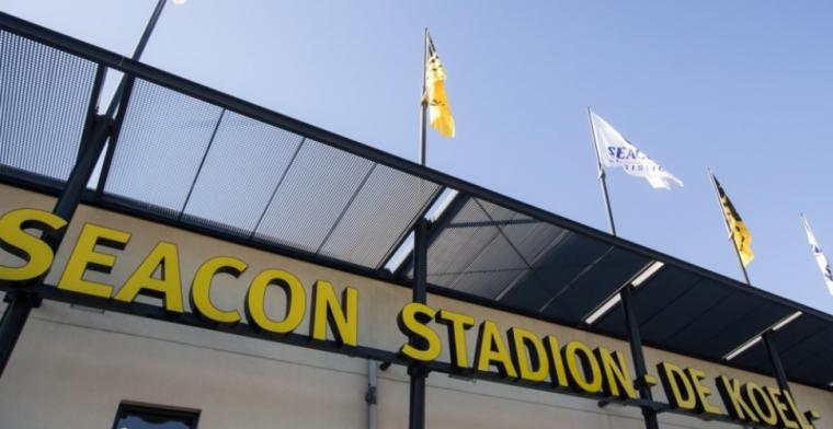 LIVE-discussie: Drie basisdebutanten voor VVV, ook FC Groningen flink gewijzigd