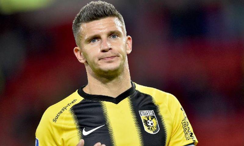 Afbeelding: 'Op het moment zeg ik PSV, maar ik denk dat Ajax aan het langste eind trekt'