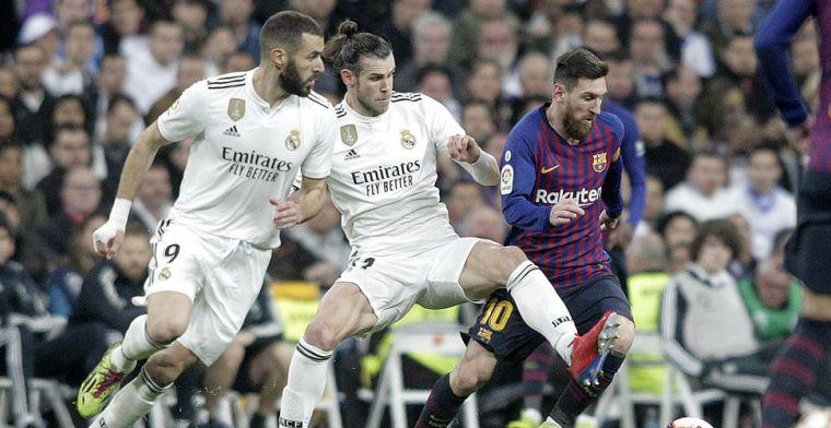 Beckham probeert Messi én Bale te verleiden tot Amerikaans avontuur