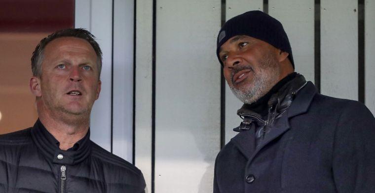 Boussatta hevig gepikeerd na uitspraken van Gullit: Diep en diep triest