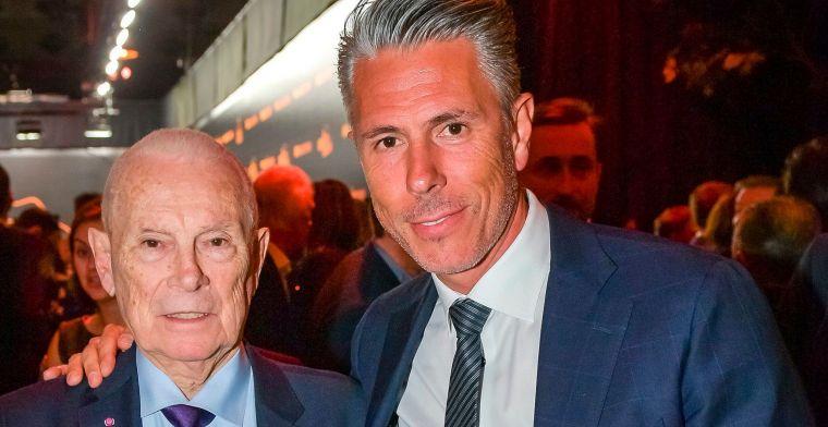 Mister Michel bevestigt komst van Noors toptalent Arnstad naar Anderlecht