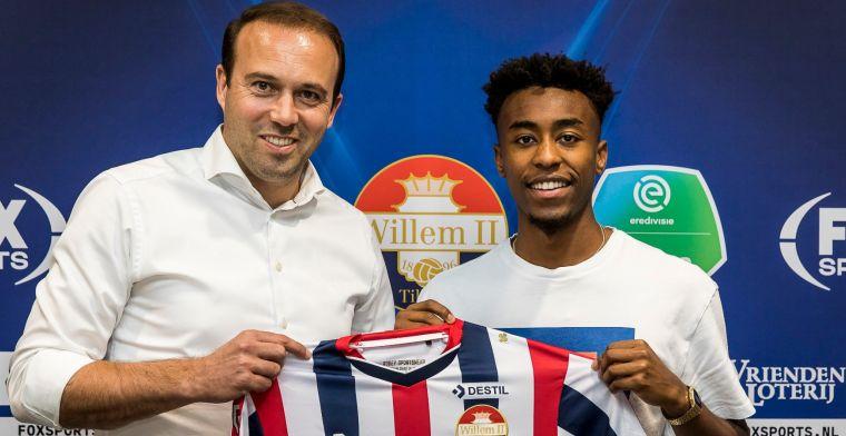 LIVE-discussie: Nelom en Ndayishimiye debuteren voor Willem II in Almelo