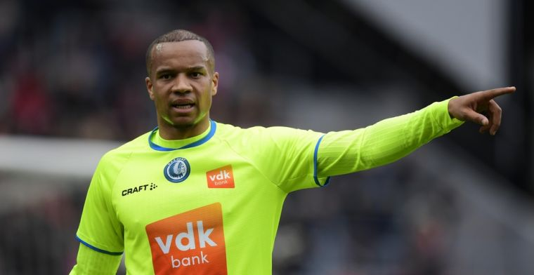 Vadis blinkt uit bij Gent tegen KV Mechelen: Getoond wie hier de baas is