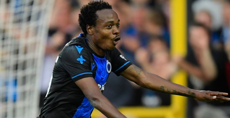 Clement was Genk te snel af op transfermarkt na vertrek richting Club Brugge